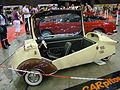 Messerschmitt Kabinroller Kr200, 1960 - Flickr - granada turnier.jpg