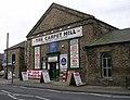 Methodist Free Church - Bradford Road - geograph.org.uk - 669247.jpg