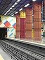 Metro de Lisboa - Estação Olaias (8175717751).jpg