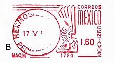 Mexico stamp type CB2B.jpg