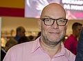 Michael Hjorth, Göteborg Book Fair 2014 2.jpg