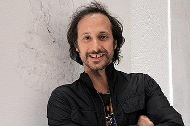 Michael Ostrowski - Nestroy-Theaterpreis 2012.jpg