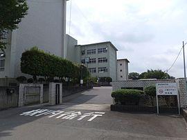 亀山高等学校