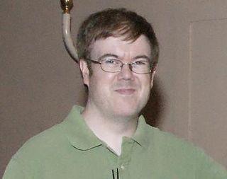 Mike Mearls American game designer