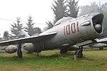 Mikoyan MiG-17PF Fresco-D '1001' (11674830195).jpg