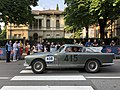 Mille Miglia 2018 Jacqueline Pohl and Thomas Fischer Germany Ferrari 250 GT Boano 1956.jpg