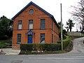 Milltown Masonic Hall, Ballynahatty - geograph.org.uk - 756978.jpg