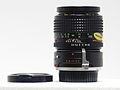 Minolta MC Macro Rokkor-X 50mm f3.5 lens.jpg