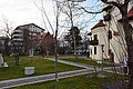 Minovici Villa Bucharest garden 2.jpg