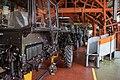 Minsk Tractor Works MTZ open day 2021 — assembly line 05.jpg