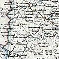 Minsk governorate 1821 (Мінскі павет).jpg