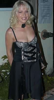 Missy Monroe at Britney Rears Party 4.jpg