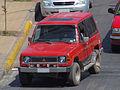 Mitsubishi Montero 2600 1987 (16251223788).jpg