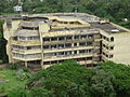Model Engineering College Kochi Top view 07.JPG
