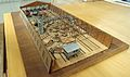 Modell des Studioaufbaus zur ARD Unterhaltungsshow Bio's Bahnhof (2).jpg