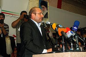 Mohammad Bagher Ghalibaf - Ghalibaf speech in a campaign in Mashhad
