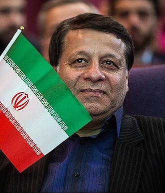 Mohammad Reza Saket - Image: Mohammad Reza Saket