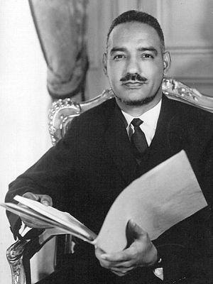 Mauritanian presidential election, 1961 - Moktar Ould Daddah, the winner of the 1961 Presidential elections