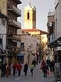 Mollet del Valles carrer Barcelona - 2010-01-09 2 - JTCurses.jpg