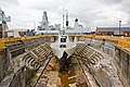 Monitor M33 in dry dock number 1 - geograph.org.uk - 1405325.jpg