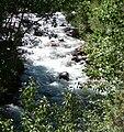 Mono Lake - Lee Vinning Creek rapids.JPG