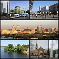 Montages of Dnipropetrovsk.jpg