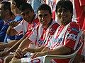 Montero Rosales Perez Club Atletico Union de Santa Fe 95.jpg