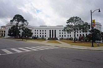 Attorney General of Alabama - Office of the Attorney General in Montgomery