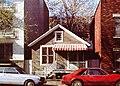 Montréal, vers 1980. Le 4226, rue De Brébeuf. (6753138313).jpg