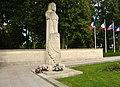 Monument aux morts, Calais 2012.jpg
