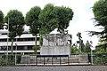 Monument aux morts de Rambouillet en 2013 1.jpg