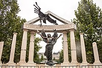 Monument to the victims of the German occupation (2).jpg