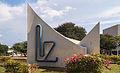 Monumento LUZ (Universidad del Zulia).jpg