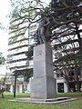 Monumento al General Guemes en Plaza Chile.JPG