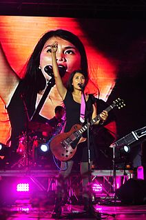 Moonstar88 Filipino rock band
