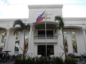 Morong, Bataan - Image: Morongjf 7230 04
