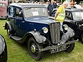 Morris 8 Series II 4-Door Saloon (1937) - 20631325654.jpg