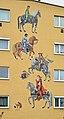 Mosaic Wiener Straße 10, Schwechat.jpg
