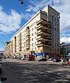 Moscow, Kozhevnicheskaya 5 Sep 2010 02.JPG