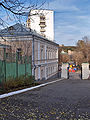 Moscow, Nikoloyamskaya 8, embassy of Mauritius.jpg