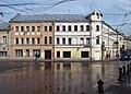 Moscow, Petrovka 34,32 Mar 2009 02.JPG