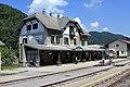 Most Na Soci Station Bohinj railway Slovenia 05-07-2017 (35819582136).jpg