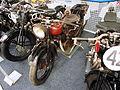 Motor-Sport-Museum am Hockenheimring, DOllar motorcycle pic3.JPG