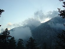 Mount Baldy Zen Center Mounatin View.jpg