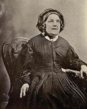 Julia Catherine Beckwith - Mrs Julia Catherine Beckwith (Hart)