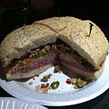 Muffuletta in Quarters.jpg