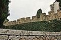 Muralla castell peralada-2013.JPG