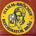 Musée Européen de la Bière, Beer coaster pic-026.JPG