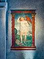Museo di Santa Giulia chiesa San Salvatore Michele Arcangelo Brescia.jpg
