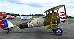 Museum Stampe Nieuport 28 replica 03.JPG